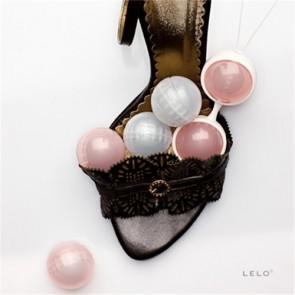 Los Placeres de Lola luna beads Lelo