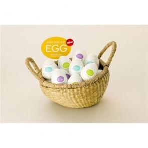 Los Placeres de Lola egg box