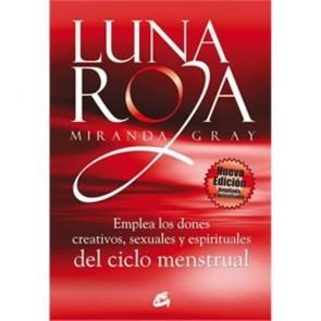 Los Placeres de Lola libro Luna Roja