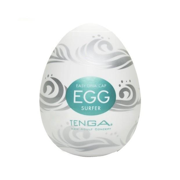 Los Placeres de Lola egg surfers of Tenga