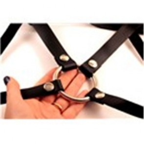 Los placeres de Lola Basic harness by BS