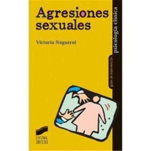 Los Placeres de Lola libro Agresiones Sexuales