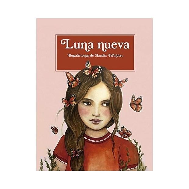 Los Placeres de Lola libro Luna Nueva