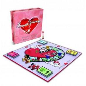 Los Placeres de Lola juego rompe corazones