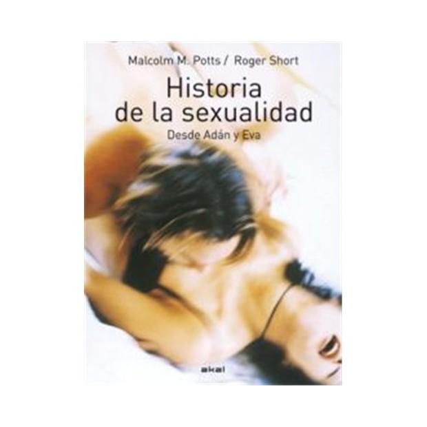 Los Placeres de Lola libro Historia de la Sexualidad