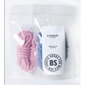 Los Placeres de Lola BS bondage ropes