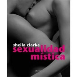 Los Placeres de Lola libro Sexualidad Mística