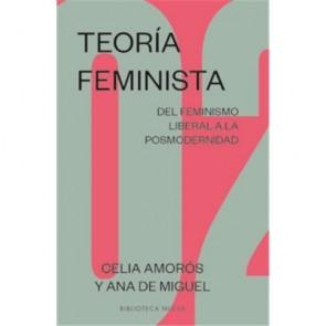Los Placeres de Lola libro Teoría Feminista
