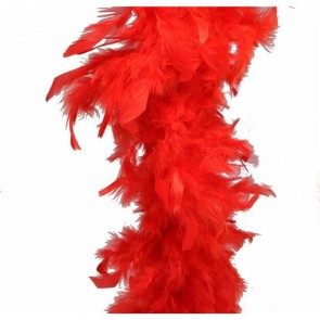 Los Placeres de Lola feather boa by Ouch