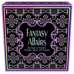Los Placeres de Lola juego fantasy affaires