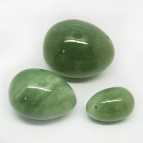 Los Placeres de Lola huevo jade