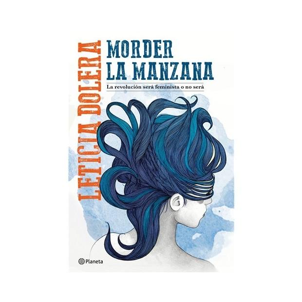 Los Placeres de Lola libro Morder la Manzana