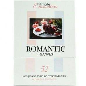 Los Placeres de Lola intimate encounters recetas románticas