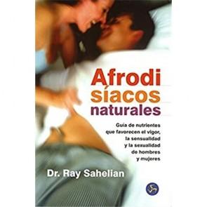 Los Placeres de Lola libro Afrodisíacos Naturales