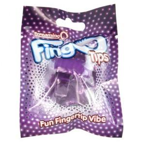 Los placeres de Lola Fingo Tips by Screaming