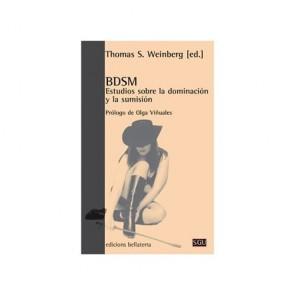 Los Placeres de Lola libro BDSM: Estudios Sobre la Dominación y la Sumisión