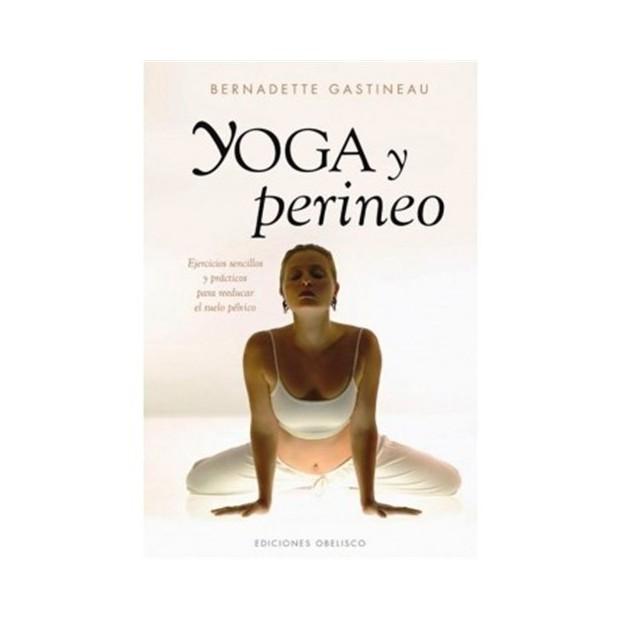 Los Placeres de Lola libro Yoga y Perineo