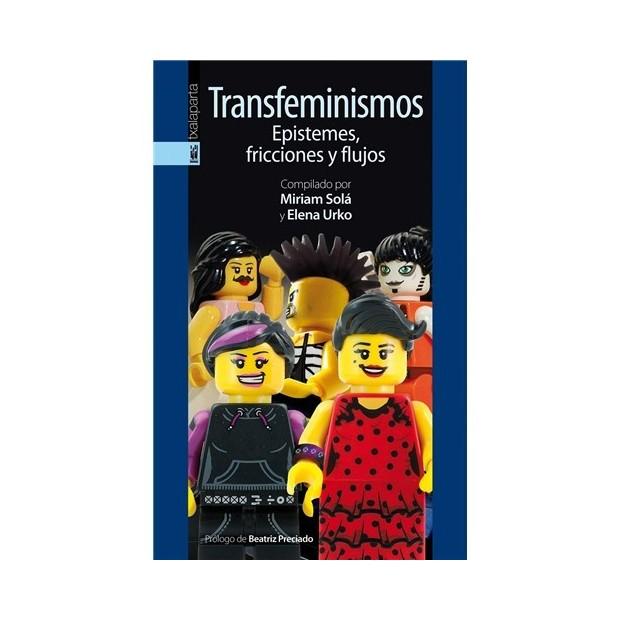 Los Placeres de Lola libro Transfeminismos
