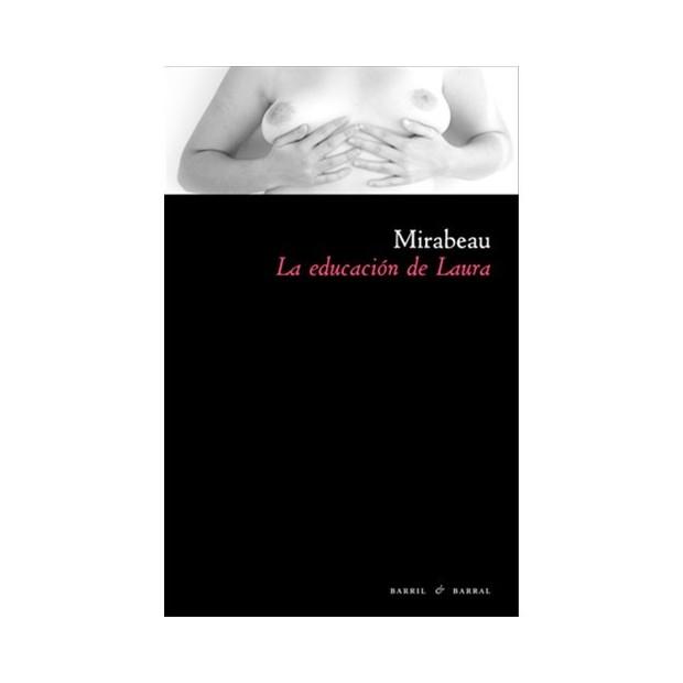 Los Placeres de Lola libro La Educación de Laura