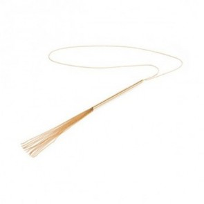 Los Placeres de Lola The Magnifique - chain with metal whip from Bijoux Indiscrets