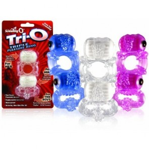 Los Placeres de Lola vibrating ring screaming or threesome