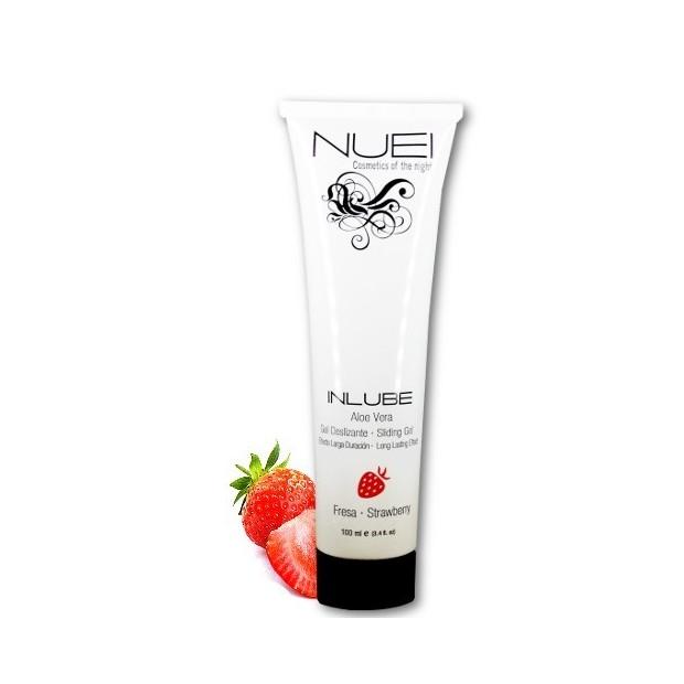 Los Placeres de Lola Inlube lubricant flavors Nuei