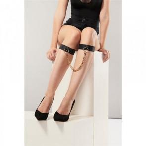 Los Placeres de Lola ankle cuffs MAZE de Bijoux Indiscrets