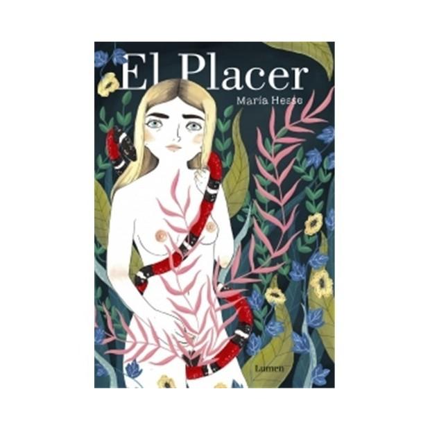 Los Placeres de Lola libro El Placer