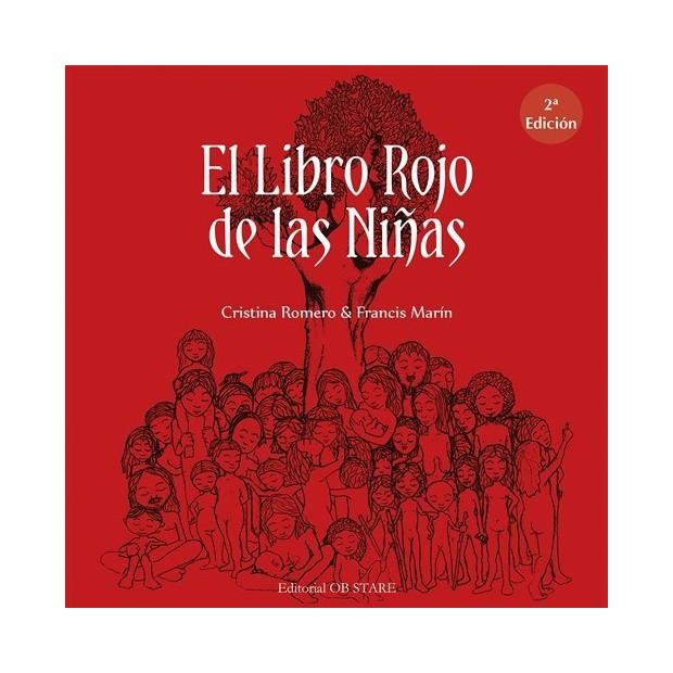 Los Placeres de Lola El Libro Rojo de las Niñas