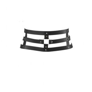 Los Placeres de Lola cinturón con correa maze de Bijoux Indiscrets