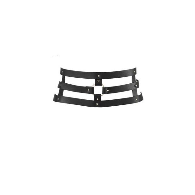 Los Placeres de Lola belt with strap maze de Bijoux Indiscrets