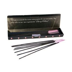 Los Placeres de Lola incense with pheromones