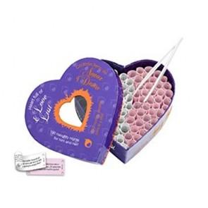 Los Placeres de Lola game heart love and desire
