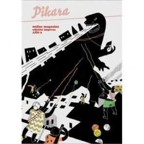 Los Placeres de Lola Píkara Magazine 6