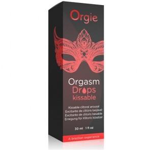 Los Placeres de Lola orgasm drops kissable Orgie