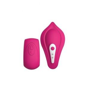 Los placeres de Lola Panty Vibe remote control vibrator by Liebe