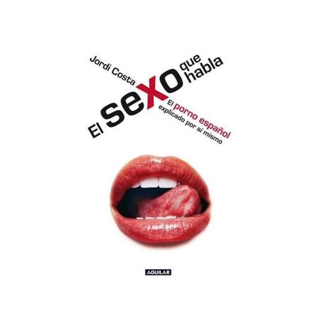Los Placeres de Lola libro El Sexo que Habla