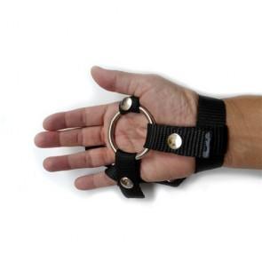 Los Placeres de Lola Klink's hand harness