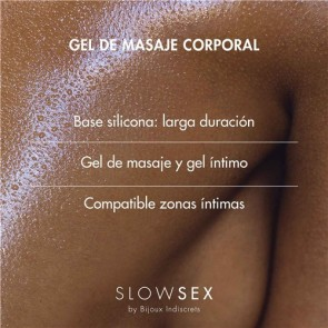 Los Placeres de Lola Slow Sex Full Body Massage Bijoux Indiscrets