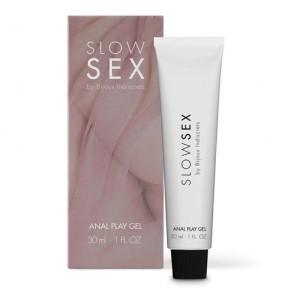 Los Placeres de Lola gel para estimulación anal Slow Sex Bijoux Indiscrets