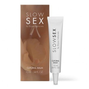 Los Placeres de Lola Slow Sex clitorial balm Bijoux Indiscrets