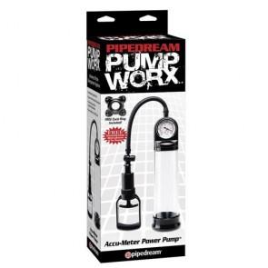 Los Placeres de Lola pipedream penis developer pump