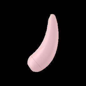 Los placeres de Lola, Satisfyer Curvy 2 Clitoris Waves Stimulator