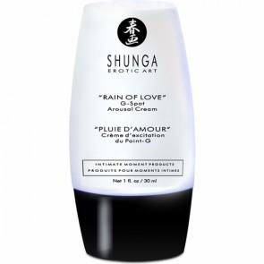 Los Placeres de Lola crema Punto G Shunga