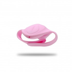 Los placeres de Lola vibrador clitorial con control remoto Kona Evoque by Libid Toys