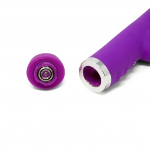 Los placeres de Lola Supple double vibrator by Libid Toys