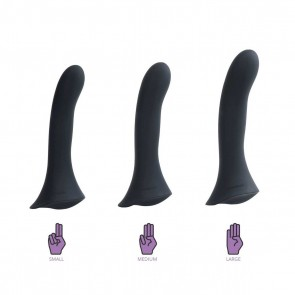 Los placeres de Lola dildo Fusion by Wet For Her
