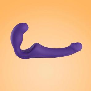 Los placeres de Lola Share double dildo by Fun Factory