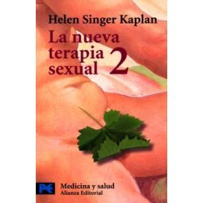 Los Placeres de Lola libro La Nueva Terapia Sexual 2