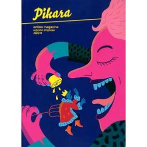 Los Placeres de Lola Píkara Magazine número 8